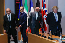<b>Europe</b> Is Running <b>Out of</b> Time to Save the Iran Deal – Foreign Policy