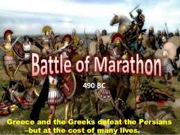 「battle of marathon 490 bc」の画像検索結果