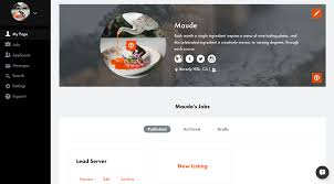 how to make your business profile more attractive to candidates a good rule of thumb is to use the same branding on your profile as your website and social media