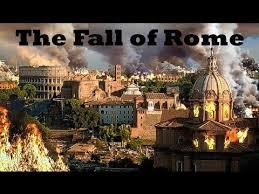 The fall of ancient rome essay John Williams Empire of the Sun