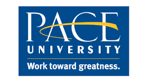 Image result for PACE UNIVERSITY LOGO