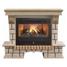 «<b>Камин Real Flame Stone New</b> 26 WTG с 3D Novara 26 ...