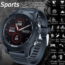 Zeblaze Vibe 3 Men Pro Outdoor GPS Smart Watch 1.3