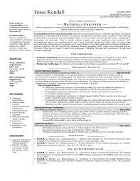 engineering resume template free   resumeseed com    electrical engineer resume sample microsoft word jk materials engineer