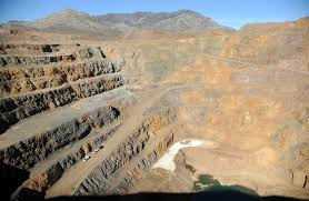 Wyoming may hold key to the <b>rare earth</b> minerals trade war with China