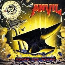 <b>Pound for Pound</b> - <b>Anvil</b>: Amazon.de: Musik