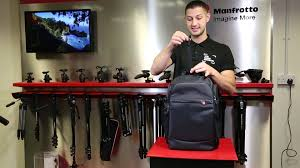 Manfrotto - <b>Manfrotto Advanced Befree Camera</b> Backpack | Facebook
