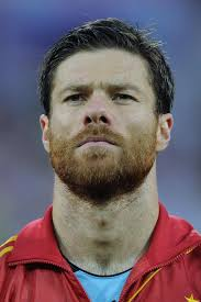 Xabi Alonso Beard. Is this Xabi Alonso the Soccer? Share your thoughts on this image? - xabi-alonso-beard-911563889