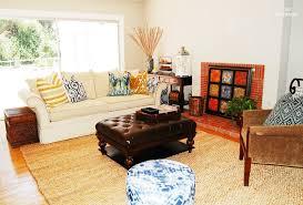 Jute Rug Living Room Cad Interiors Affordable Stylish Interiors