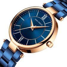 <b>mini focus</b> mf0189l fashionable <b>women</b> wrist <b>watch</b> at Banggood