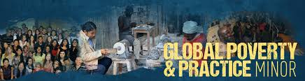 global poverty practice minor blum center at the start of the millennium widesp global poverty has emerged as one of the most pressing social problems of our times