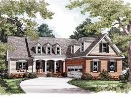 Eplans Country House Plan   L Shaped Home   Square Feet and    Eplans Country House Plan   L Shaped Home   Square Feet and Bedrooms from Eplans   House Plan Code HWEPL