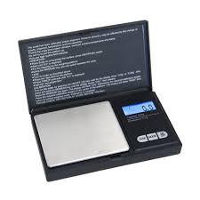 <b>500g x 0.1g Mini Digital</b> Precision Scales for Gold Bijoux Silver ...