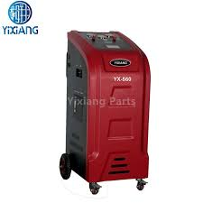 China <b>New Arrival 220V</b> Recovery Charging Refrigerant A/C Duct ...