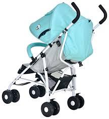 Купить Прогулочная <b>коляска everflo Ete</b> Tibet blue по низкой цене ...