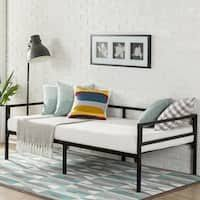 100 Essentials Sumba <b>Lounge Bed</b> Sectional Piece with Cushions ...