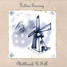 <b>Golden Earring</b> - <b>Millbrook</b> U.S.A. (2003, CD) | Discogs