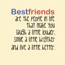 Best Friends Quotes For Best Friends Quotes Collections November ... via Relatably.com