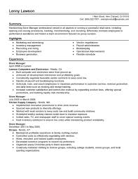 and retail buyer resume retail buyer  seangarrette coand retail buyer resume