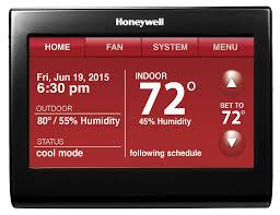 thermostats wifi, smart, digital honeywell Honeywell 2 Wire Programmable Thermostat Honeywell 2 Wire Programmable Thermostat #73 2 wire programmable thermostat