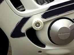 Honda Frame Sliders