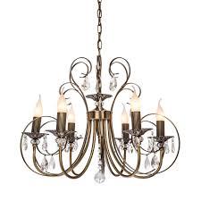 Подвесная <b>люстра Silver Light</b> Vienna <b>155.53.6</b> — купить в ...