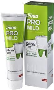 """DC 2080 <b>Зубная паста</b> """"<b>Мягкая</b> защита"""", для чувствительных ..."""