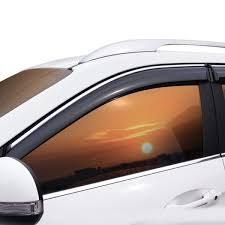 2019 Accessories <b>Auto Modification Automovil Parts</b> Styling Window ...