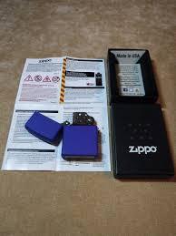 Обзор от покупателя на <b>Зажигалка ZIPPO Classic</b> с покрытием ...