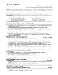 commercial real estate associate resume commercial real estate resume sample