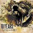 Feeding the Wolves album by 10 Years