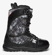 <b>Сноубордические ботинки</b> Karma ADJO200011 | <b>DC</b> Shoes