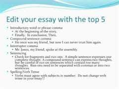 how to start a narrative essay for english  ehow how to write a personal narrative