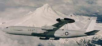 E-3 AWACS (Sentry) Airborne Warning and Control System ...
