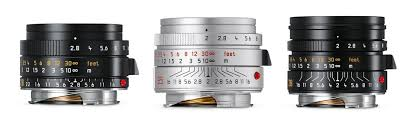 Leica updates <b>wide</b>-<b>angle</b> M lenses with <b>new</b> optical and <b>design</b> ...