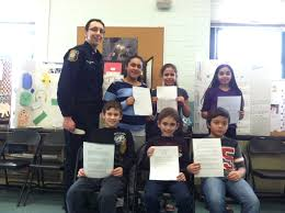 hoboken police department wallace school bullying essay contest wallace school bullying essay contest winners