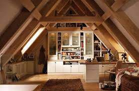 1000 ideas about attic office space on pinterest attic office office spaces and sliding mirror doors attic office ideas