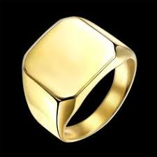 Fashion Vintage Jewelry Ring Jewellery <b>316L Stainless Steel</b> Punk ...