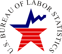career exploration mohawk valley community college bureau of labor statistics logo