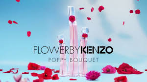 <b>FLOWER BY KENZO</b> pub Poppy Bouquet