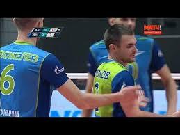 <b>Волейбол</b>. <b>Зенит</b>-Казань - Зенит СПб | Volleyball. Zenit Kazan vs ...
