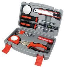 <b>Набор инструментов Stinger</b> NST128014 (<b>13</b> предм.) — купить по ...