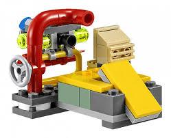 <b>Конструктор LEGO Batman Movie</b> 70900 Побег Джокера на ...