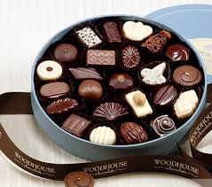 Image result for Beautiful box of chocolates