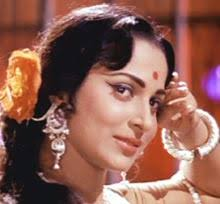 Waheeda Rehman got the Filmfare award for Guide in 1967 and Neel Kamal in 1969. She got the National Award for Reshma and Shera. - waheeda_rehman1
