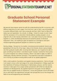 graduate personal statement graduate school personal statement example personal statement graduate school personal statement example personal statement