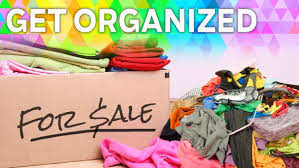 Image result for closet clean out