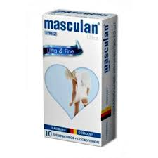 <b>Презервативы Masculan Ultra</b> Fine особо тонкие | Отзывы ...