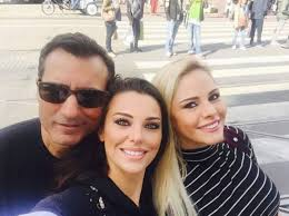 Rafet El Roman'ın yeni aşkı Tuvana Türkay iddiası