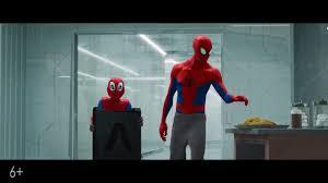 Человек-Паук: через вселенные - клип - YouTube